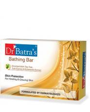 Dr Batra's™ Bathing Bar Skin Protection