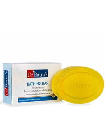Dr Batra's™ Bathing Bar Every Day