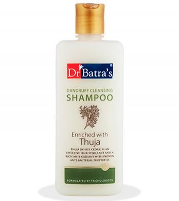 Dr Batra's™ Dandruff Cleansing Shampoo