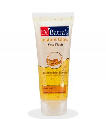 Dr Batra's™ Face Wash - Instant Glow