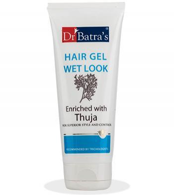 Dr Batra's™ Hair Gel