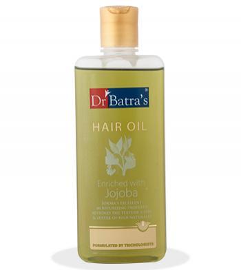 Dr Batra's™ Hair Oil