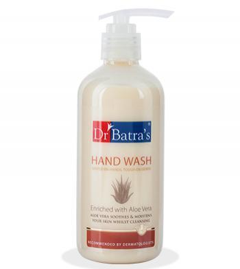 Dr Batra's™ Hand Wash