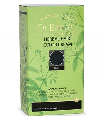 Dr Batra's™ Herbal Hair Colour