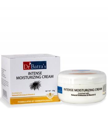 Dr Batra's™ Intense Moisturising Cream