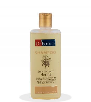 Dr Batra's™ Shampoo ( for Normal Hair )