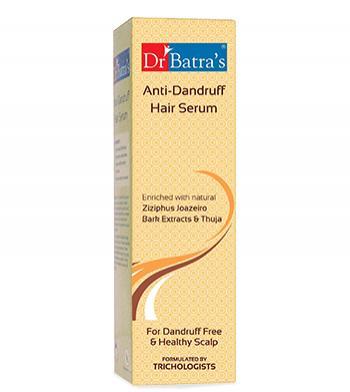 Dr Batra's™ Anti-Dandruff Hair Serum