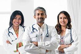 Dr. Batra's™ Medical Team